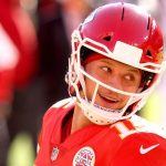 Why Chiefs' Patrick Mahomes is the premier...