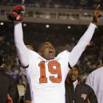 After 13-year playoff drought, Bucs carry hopes of...