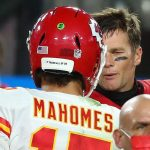 Kansas City Chiefs (-3) open as favorites over...
