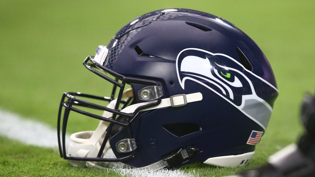 Panthers offer Seahawks Scott Fitterer the general...