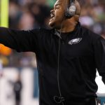 Duce Staley set to interview for Eagles head...