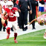 Cardinals Place Christian Kirk On COVID List